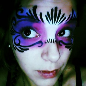 Enchanted Art By V - Face Painter in Miami, Florida