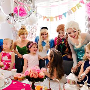 Enchanted Entertainment - Princess Party / Children's Party Entertainment in Kitchener, Ontario