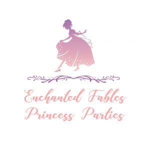 Enchanted Fables Princess Parties - Princess Party in Victoria, British Columbia