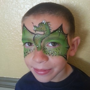 Enchanted Happy Faces - Face Painter / Balloon Twister in Hesperia, California