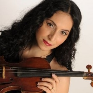 Enchanted Occasions Music - Violinist in Dallas, Texas