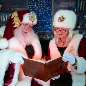 Santa in The Keys - Santa Claus / Children's Party Entertainment in Urbandale, Iowa