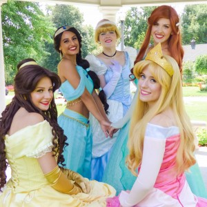 Fairytale Parties - Princess Party / Children's Party Entertainment in Kitchener, Ontario