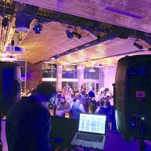 Enerpro Djs - Wedding DJ in Ft Mitchell, Kentucky