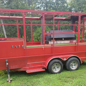 Engine 41 BBQ Catering LLC - Food Truck in Spartanburg, South Carolina