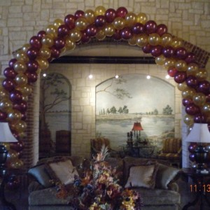 Enhantzed Balloons - Balloon Decor / Party Decor in Lagrange, Georgia