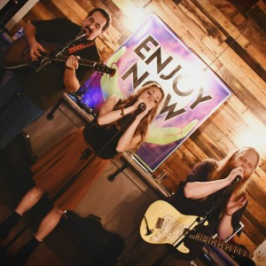 Enjoy Now - Dance Band in Flint, Michigan