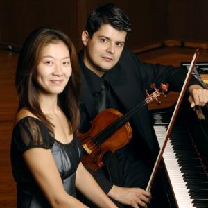Ensemble Bellissima - Violinist in West Palm Beach, Florida