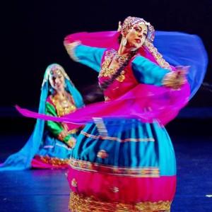 Ensemble Topaz - Asian Entertainment in Toronto, Ontario