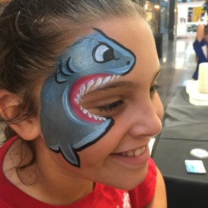 Entertainment & Events by Tuesday - Face Painter / Henna Tattoo Artist in Cincinnati, Ohio