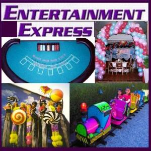 Entertainment Express - Event Planner in Pasadena, California