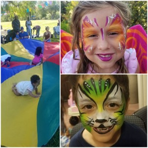 Entertainment, games and crafts for all ages! - Arts & Crafts Party in San Diego, California