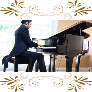 Entertainment with Elegance - Classical Pianist in Woodland Hills, California