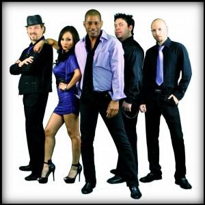 Envy - Dance Band in Las Vegas, Nevada
