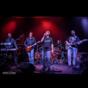 Epic - Classic Rock Band in Wichita, Kansas