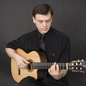 Epstein Latin Jazz and Flamenco - Flamenco Group / Guitarist in Berkley, Michigan