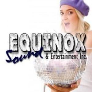 Equinox Sound & Entertainment Inc. - Wedding DJ in Edmonton, Alberta