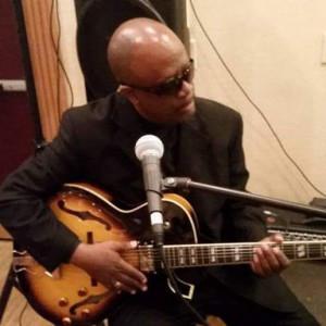 ER  Entertainment - Jazz Band in Houston, Texas