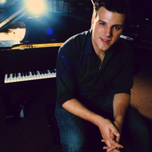 Eric Barfield - Pianist in Nashville, Tennessee