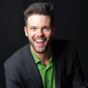 Eric J. McConnell - Classical Singer in Denver, Colorado