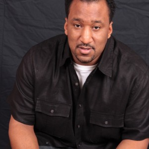 Eric kimbrough - Stand-Up Comedian in Louisville, Kentucky