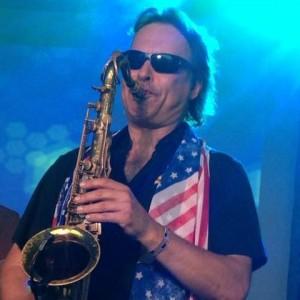 Eric Kot - Saxophone Player in Waterford, Michigan