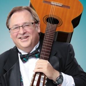 Eric Lesko - Classical Guitarist / Jazz Guitarist in Orlando, Florida