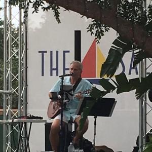 Eric Ray - Singing Guitarist in Myrtle Beach, South Carolina