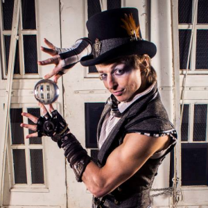 Eric Scott Baker - Circus Entertainment / Street Performer in Detroit, Michigan