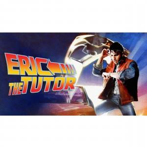 Eric The Tutor - Wedding DJ in Toronto, Ontario