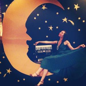Erica Mancini - Accordion Player in New York City, New York