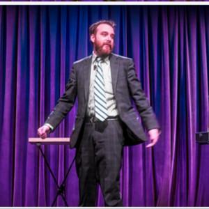 Erik Backes Magic - Magician in Tacoma, Washington