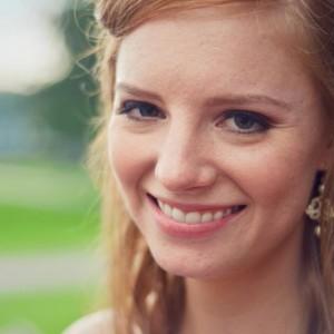 Erika Mapus - Clarinetist in Canfield, Ohio