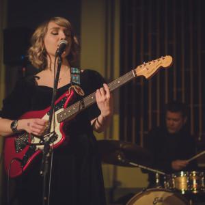 Erin + Erick - Alternative Band in Orangeville, Ontario