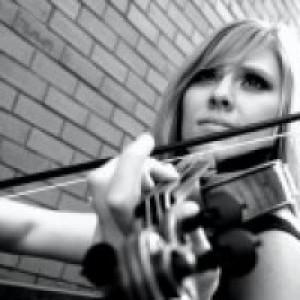 Erin Hefta - Violinist in Springfield, Missouri
