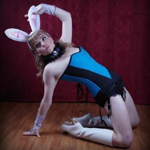 Trix E. Sleeves - Burlesque Entertainment in Arlington, Virginia