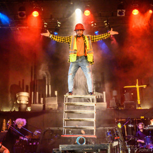 Ermi circus - Circus Entertainment in Washington, District Of Columbia