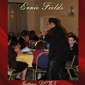 Ernie Fields, The Total Entertainer - Cover Band in Washington, District Of Columbia