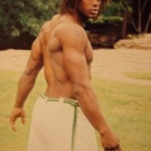 Ernie Moore, Martial Artist - Martial Arts Show in Kansas City, Missouri