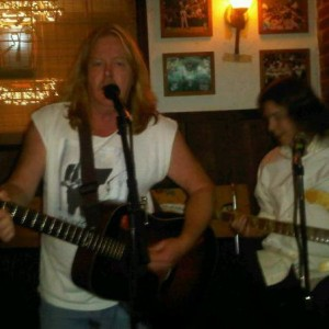 Erron Geer - Singing Guitarist / Classic Rock Band in Franklin, Massachusetts