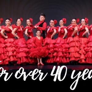 Esperanza Flores Ballet Folklorico Dance - Ballet Folklorico in La Puente, California