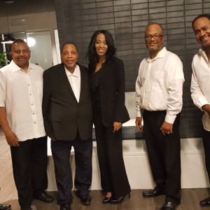Essance Project - R&B Group in Chicago, Illinois