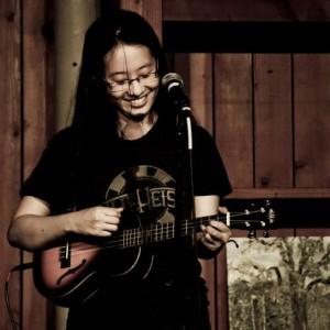 Estelle Z - Singing Guitarist in Pittsburgh, Pennsylvania