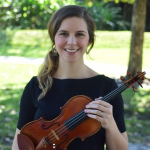 Esther Lois Music - Pianist / Violinist in Boone, North Carolina