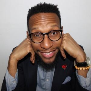 Eugene T. Barnes - Comedian / Comedy Improv Show in New York City, New York