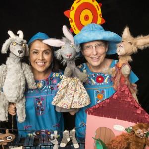 Eulenspiegel Puppet Theatre - Puppet Show in Iowa City, Iowa