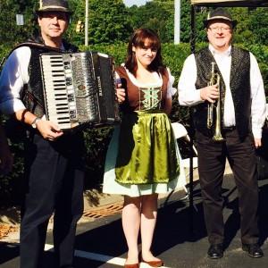 Euro Mutts - Irish, German, French Polka & Gypsy - Polka Band in Dayton, Ohio