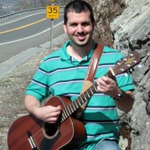 Evan Gottfried: Family Music for Kids of All Ages! - Children's Music / Children's Party Entertainment in Wallkill, New York