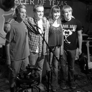 Evangeline - Rock Band / Alternative Band in Scituate, Massachusetts