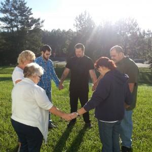 Evangelist Brian Lee Runyon - Christian Speaker in Brooksville, Florida